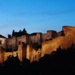 Alcazaba de Málaga © James Souza