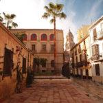 Calle Centro Histórico © James Souza