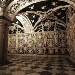 Cripta Santuario de la Victoria © James Souza