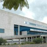 Palacio de Deportes de Málaga © Málaga Film Office