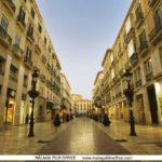 Calle Larios © Málaga Film Office - Miguel Gallegos