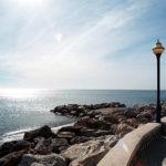 Paseo Marítimo © Málaga Film Office