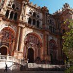 Catedral de Málaga © James Souza