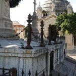 Cementerio San Miguel © Málaga Film Office