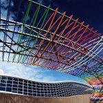 Palacio de Ferias y Congresos © James Souza