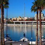 Puerto de Málaga-Palmeral de las Sorpresas © Marian García