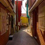 Calles Pedregalejo © Miguel Gallegos