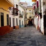 Calle Cabello © Marian García