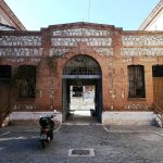 Antigua Prisión Provincial © RvArquitectas