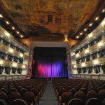 Teatro Cervantes © Area de Turismo