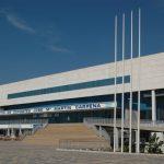 Palacio Deportes Martín Carpena