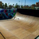 skatepark malaga © Málaga Deporte y Eventos
