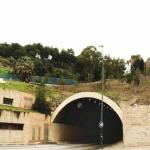 Túnel de la Alcazaba Málaga © Promálaga