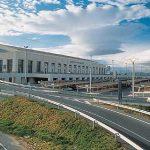 Aeropuerto de Málaga © Belen Carrasco