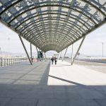 Aeropuerto Malaga-exterior © Aena.es