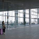 Aeropuerto Malaga-exterior2 © Aena.es