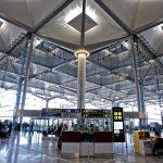 Aeropuerto de Málaga © Aena.es