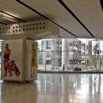 Aeropuerto Malaga-interior © Aena.es