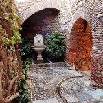 Alcazaba Malaga ©James Souza