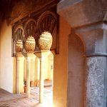 Alcazaba Malaga © James Souza