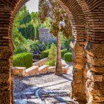 Alcazaba My Guide Malaga © Roland Quesnel