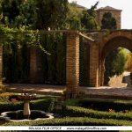Alcazaba Malaga ©Miguel Gallego