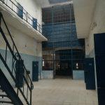 Antigua Prision Provincial de Malaga © Malaga Film Office