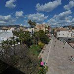 Calle Alcazabilla-Museo Picasso Málaga © Domingo Mérida