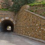 Calle Mundo Nuevo-Túnel Alcazaba © Miguel Gallegos