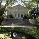 Jardín Botanico la Concepción Malaga © Pablo Azorin