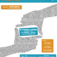 Cartel curso Málaga localizador Kai Viasolutions