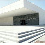 La Caja Blanca Malaga © Área de Juventud