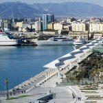 Puerto de Málaga © OMAU