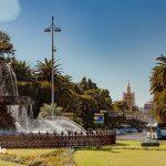 Paseo del Parque Málaga © Roland Quesnel My Guide Malaga