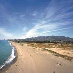 Playa Campo de Golf © Diputación de Málaga