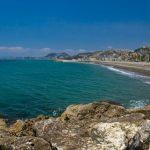 Playa Pedregalejo El Palo Málaga © Miguel Gallegos
