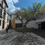 Calle Postigo San Agustin-Museo Picasso Malaga © Domingo Merida