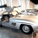 Museo Automovilístico - Edf. Tabacalera