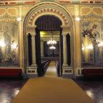 Sala María Cristina - Unicaja