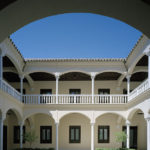 Museo PicassoMalaga06-2008
