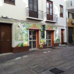 Calle Casa de Campos Soho © MFO